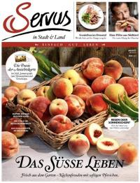 Servus Magazin Bayern